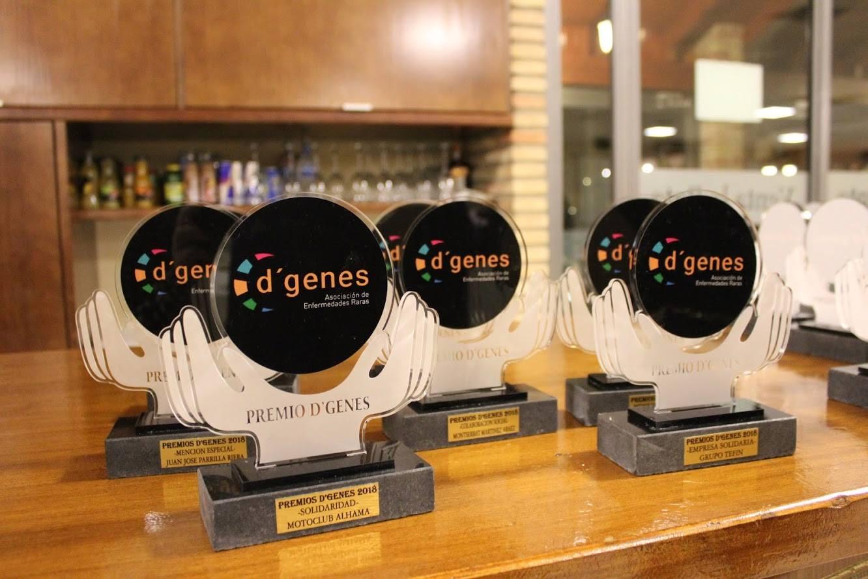 Premio al mejor Club Sociodeportivo por nuestra IX Regata Carburo de Plata